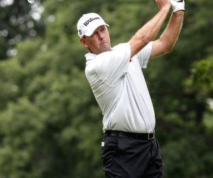 U.S.-CHICAGO-GOLF-PGA  TOUR CHAMPIONS