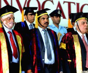 Chief Justice of India, Justice P Sathasivam,  Advocate Chairman, Bar Council of India, Manan Kumar Mishra, Union Law and Justice Minister Kapil Sibal, Karnataka Governor HR Bharadwaj, Ministers RV ..