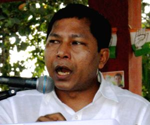 Congress not phasing out senior and elderly: former Meghalaya CM