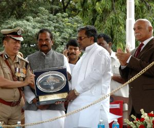 Chief Minister Medal Investiture Ceremony