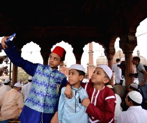 Eid celebrated with fervour across India