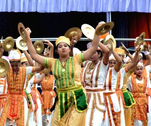 Independence Day celebrations - 'Bhor Taal Nritya'