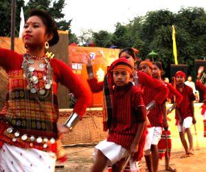Inauguration of the 8th Bal Sangam organised by Sanskaar Rang Toli of NSD