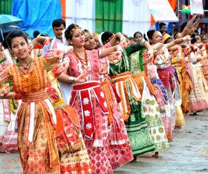 Independence Day celebrations - 'Satriya'