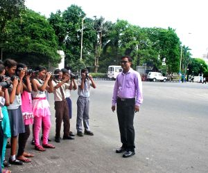 190816) Kolkata: World Photo Day