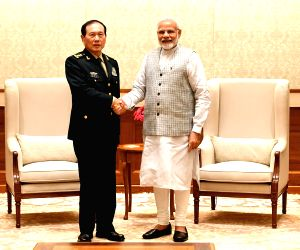 India, China can handle their differences maturely: Modi