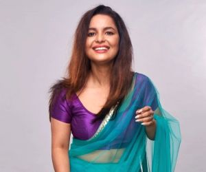 Chitrashi Rawat shares how she interacted with frontline workers on comedy show