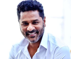 Prabhudheva: Creating new cop image for Salman's Eid film a challenge