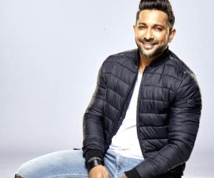 Terence Lewis goes make-up free for 'Nach Baliye 8' (With Image)