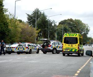 49 die in New Zealand mosque massacre
