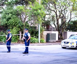 Hyderabad man killed in NZ terror attack