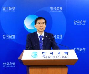 S. Korea's GDP gains 1.1 pct in Q1