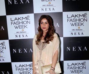 Lakme Fashion Week Winter/Festive 2019 - Bhavna Pandey