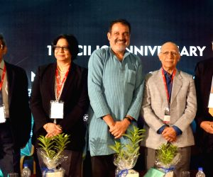 IQ anniversary 2017 and National Business Excellence Conclave 2017