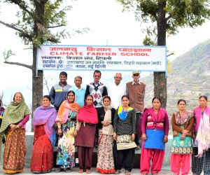 Combating migration: How a climate initiative is reviving a Garhwali hamlet (June 5 is World Environment Day)