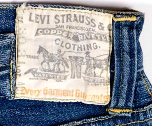 People shouldn't live in fear of gun violence: Levi's