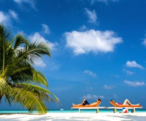 Club Med warms up to Indians in tropical paradise Maldives ()