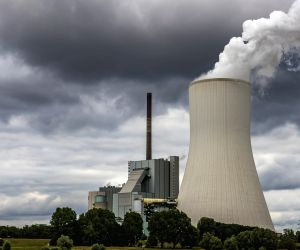 Last coal financier China to stop building plants overseas