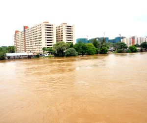 SRI LANKA COLOMBO FLOODS
