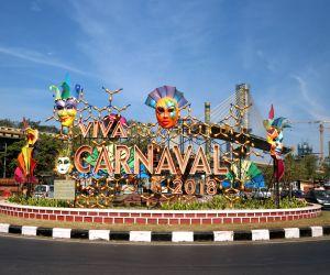 Goa decked up for Viva Carnival 2018