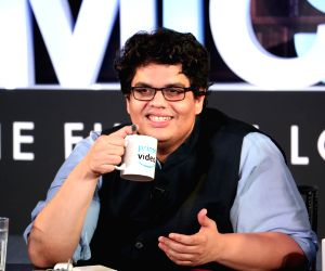 Will do comedy till I am totally suppressed: Tanmay Bhat