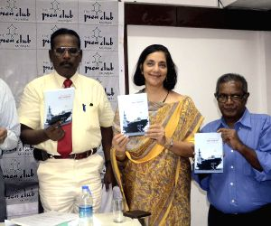 'IMS Vikrant' - book launch