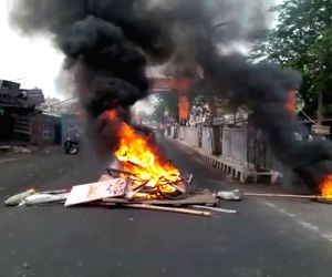 Communal tension in Odisha town
