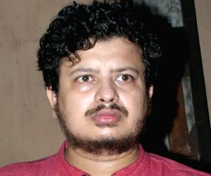 Communist Party of India-Marxist (CPI-M) MP Ritabrata Banerjee. (File Photo: IANS)