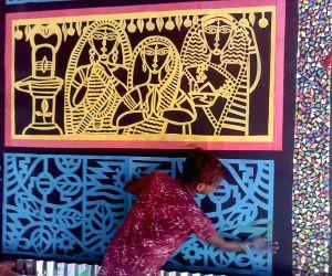 Preparations for Durga Puja celebrations on full swing in Kolkata