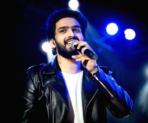 Amaal Mallik, Lost Stories reimagine U2's songs
