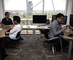 MEXICO MEXICO CITY TECHNOLOGY VIDEOGAME