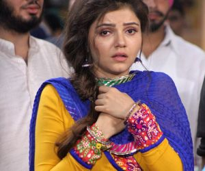 Confident of transgender's role in mainstream show: Rubina Dilaik