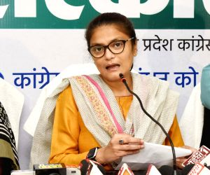 Bus yatras will show that Congress stands with people of Assam: Sushmita