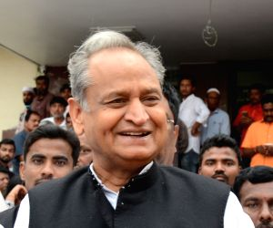 Nation will remember Modi for record high fuel prices: Gehlot