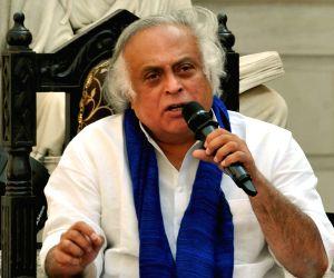 Kolkata Literary Meet 2018 - Jairam Ramesh
