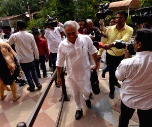 Parliament- Jairam Ramesh
