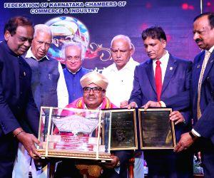 FKCCI Founders Day - Jairam Ramesh