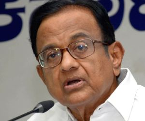 Petrol price can be cut by Rs 25 per litre: Chidambaram