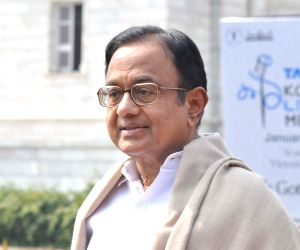 Export credit falling due to heavy-handed approach to NPAs: Chidambaram
