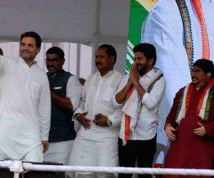 Rahul rejigs Odisha state Congress body