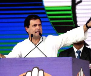 EC gives nod to Rahul Gandhi's rally in Bengal