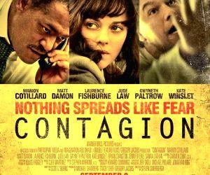 Top pick Hollywood films on virus outbreaks