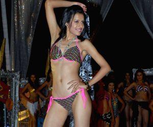 Ganpatipule, Ratnagiri Fashion Show
