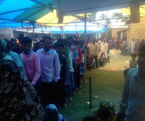 Cooch Behar: Former enclave dwellers cast vote for first time
