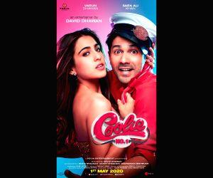 Coolie No. 1: Varun Dhawan-Sara Ali Khan chemistry adds fresh twist to the Govinda-Karisma remake!