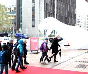 DENMARK COPENHAGEN DANISH SCIENCE FESTIVAL OPENING