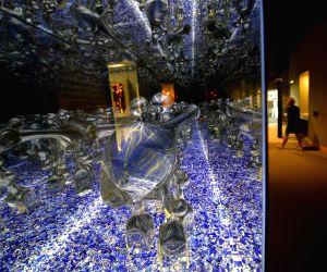 U.S. CORNING GLASS MUSEUM