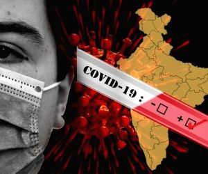 2 Covid variants found in Maha, Kerala, T'gana, says Centre