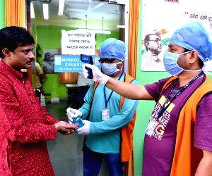 Covid-19 cases in Bengal go up to seven