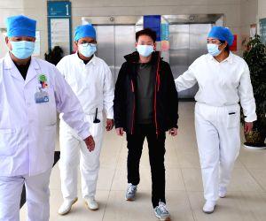 Coronavirus infected Indian in UAE stable